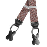 Mazzetto Braces/Suspenders