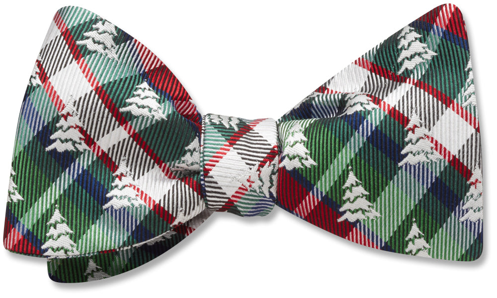 Nollaig - bow ties