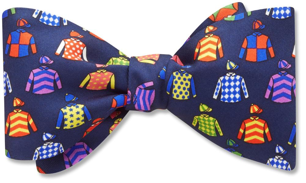 Newmarket - bow ties