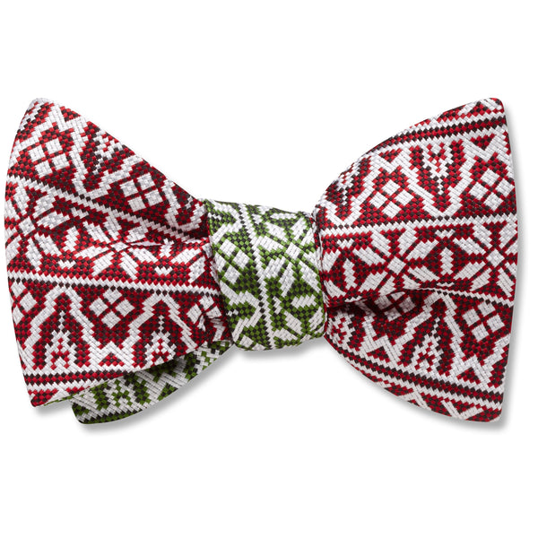 North Pole - Boys' Bow Ties