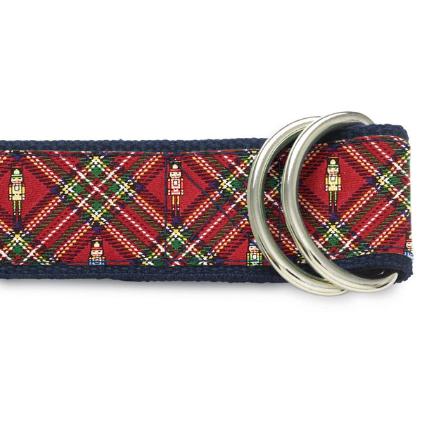 Nutcracker Suite - D-Ring Belts