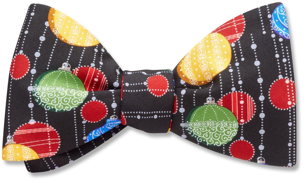 Ornaments - bow ties