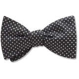 Oriel Black - bow ties