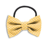 Oriel Canary - Hair Bows