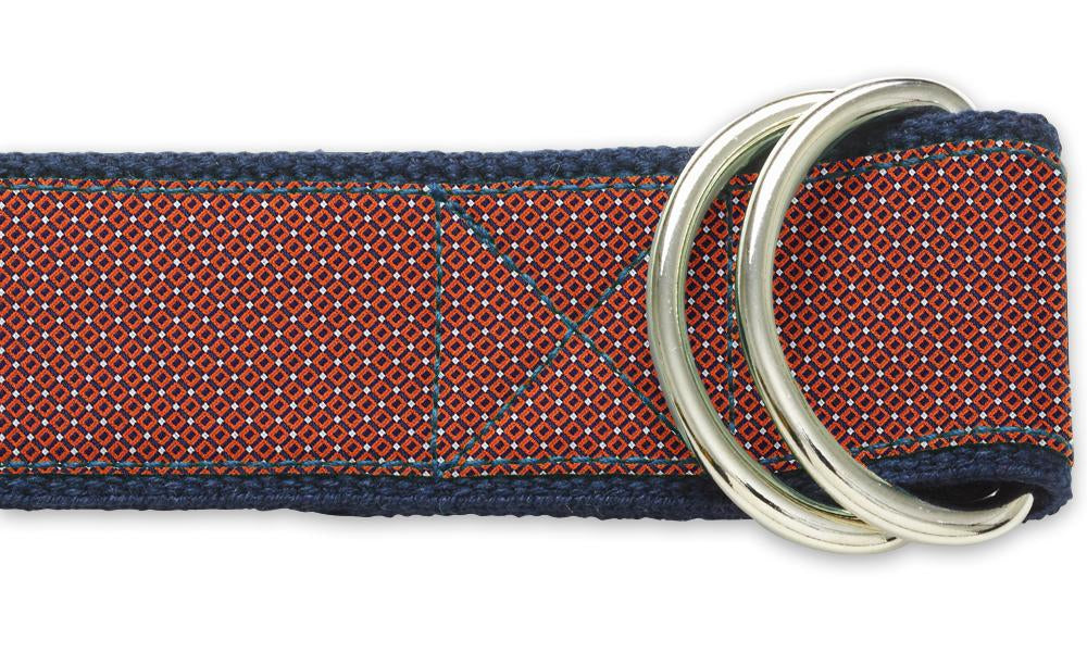 Orangetown - D-Ring Belts
