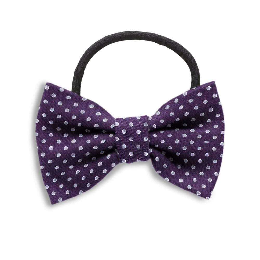 Oriel Plum - Hair Bows