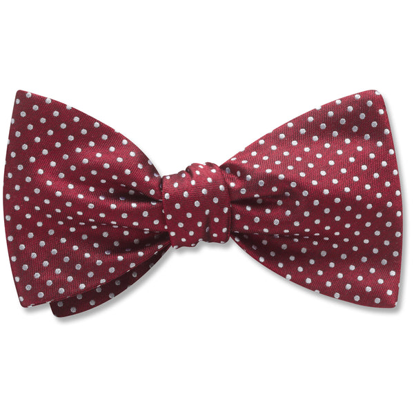Oriel Wine - bow ties