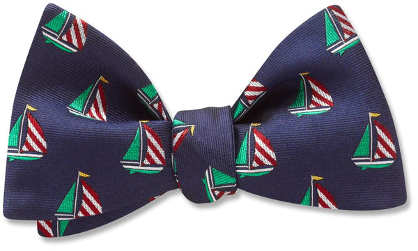 Peppermint Bay - Boys' Bow Ties