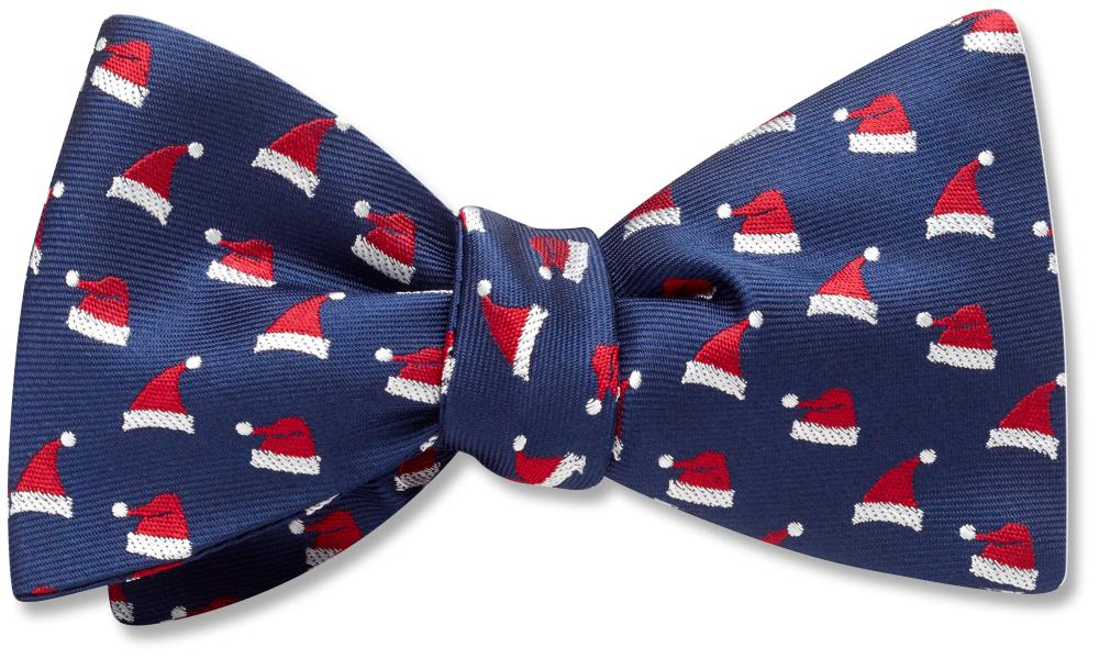 Polar Cap - bow ties
