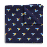 Pelican Point - Pocket Squares