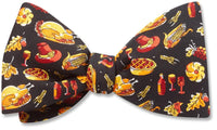 Plymouth - bow ties