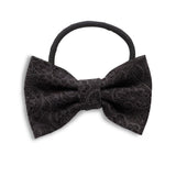 Pembroke Black - Hair Bows