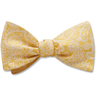Pembroke Canary - bow ties