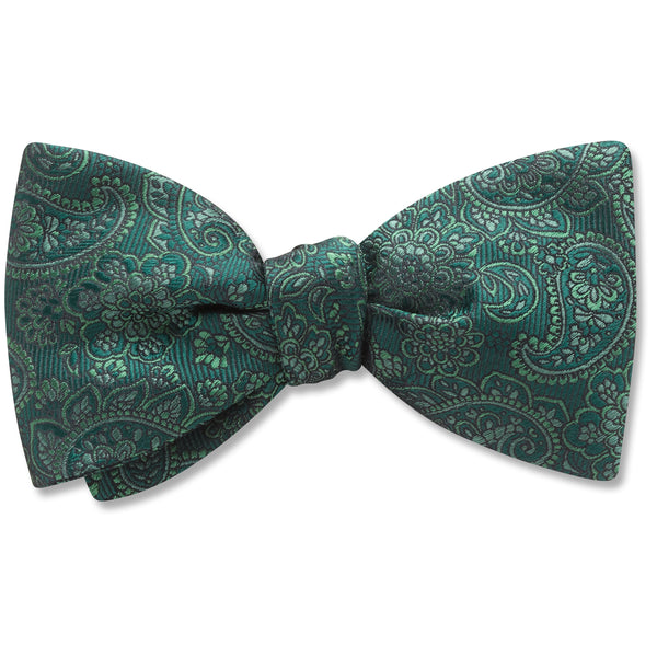 Pembroke Forest - bow ties