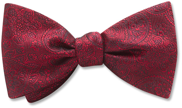 Pembroke Wine - bow ties