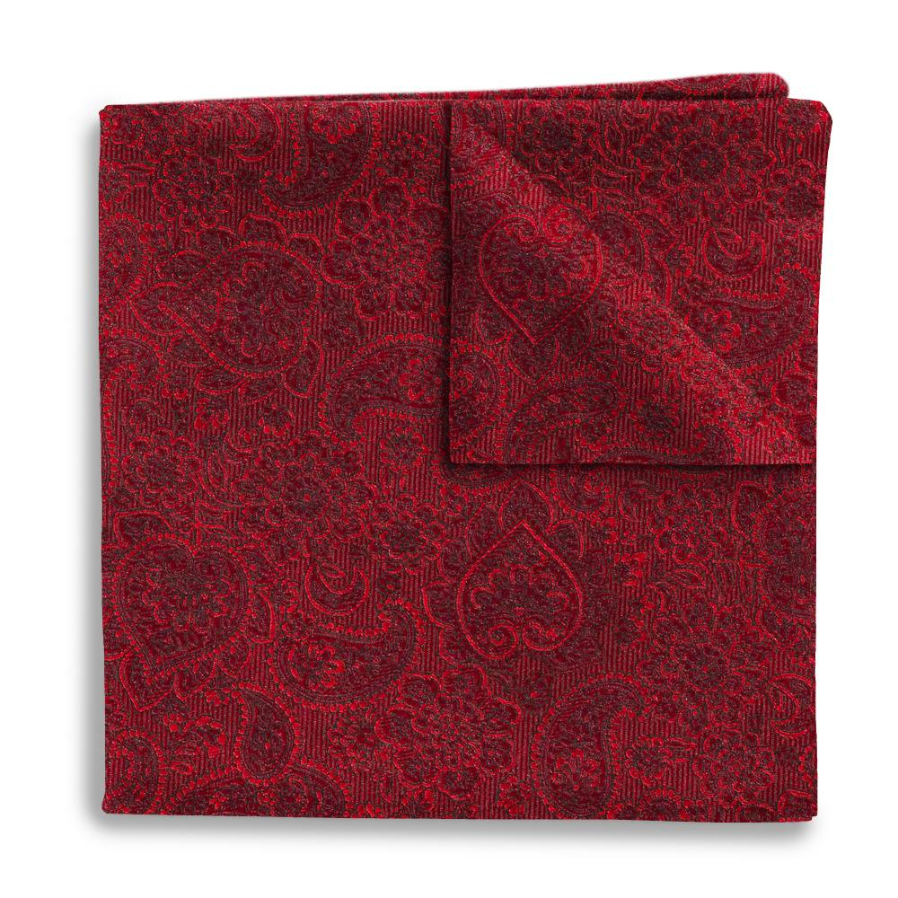 Pembroke Wine - Pocket Squares