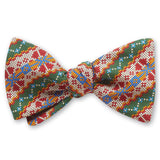 Pointeera bow ties