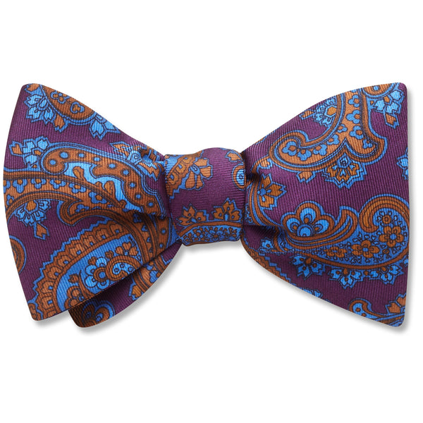 Princetown - Boys' Bow Ties