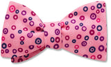 Proteus Rose - bow ties