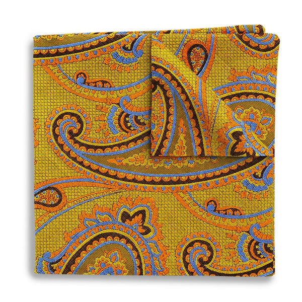Persia - Pocket Squares