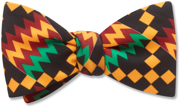 Prestea - bow ties