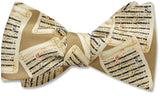 Plainsong - Kids' Bow Ties