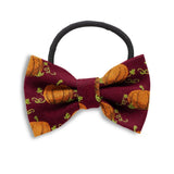 Pumpkintown II Hair Bows