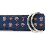 Quarterback - D-Ring Belts