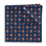 Quarterback - Pocket Squares