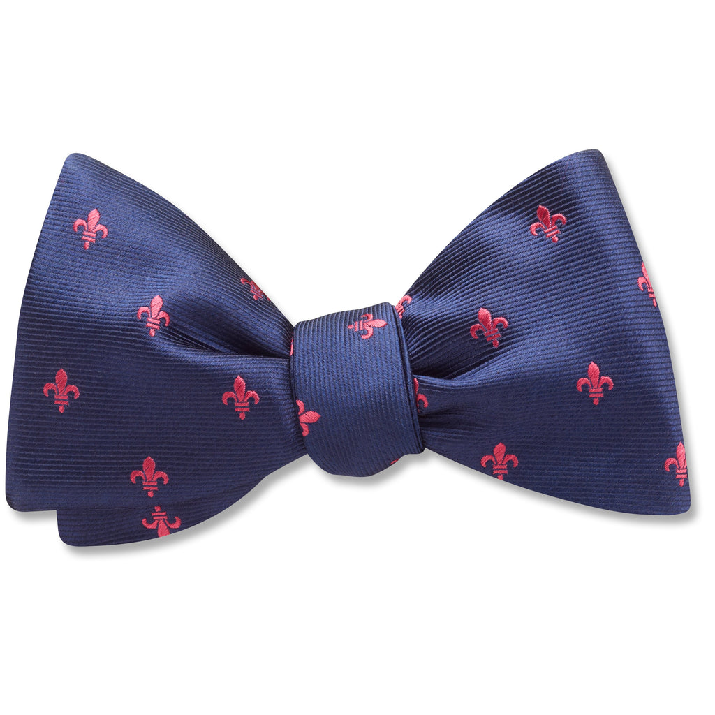 Quebec bow ties