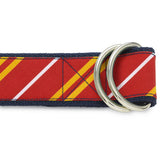 Quantico D-Ring Belts