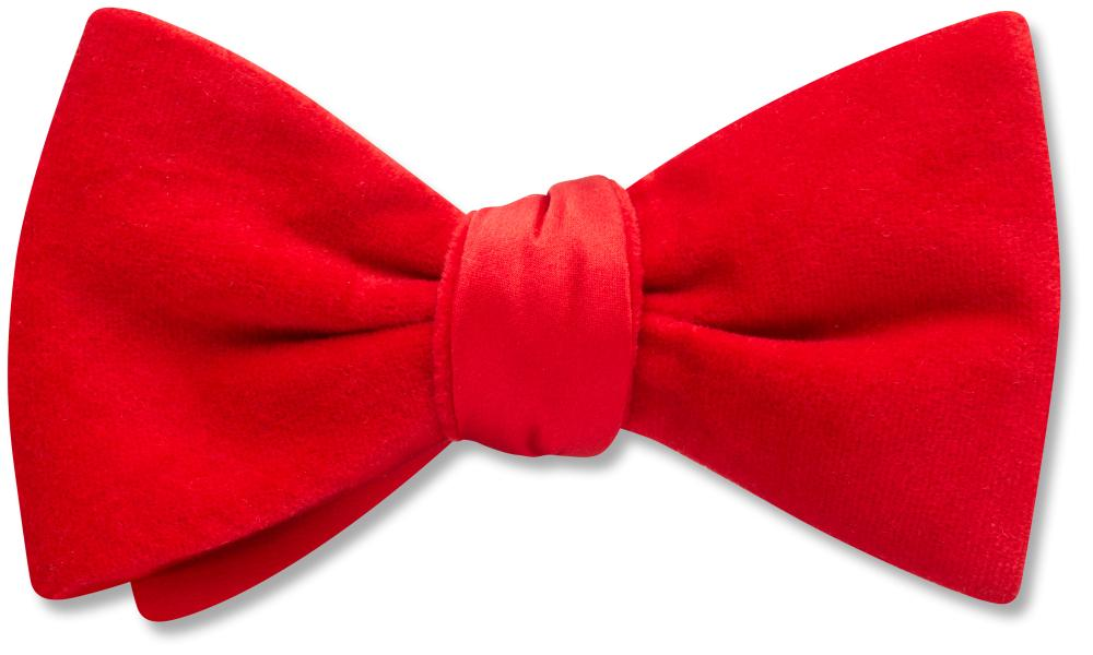 Ruby Court - bow ties