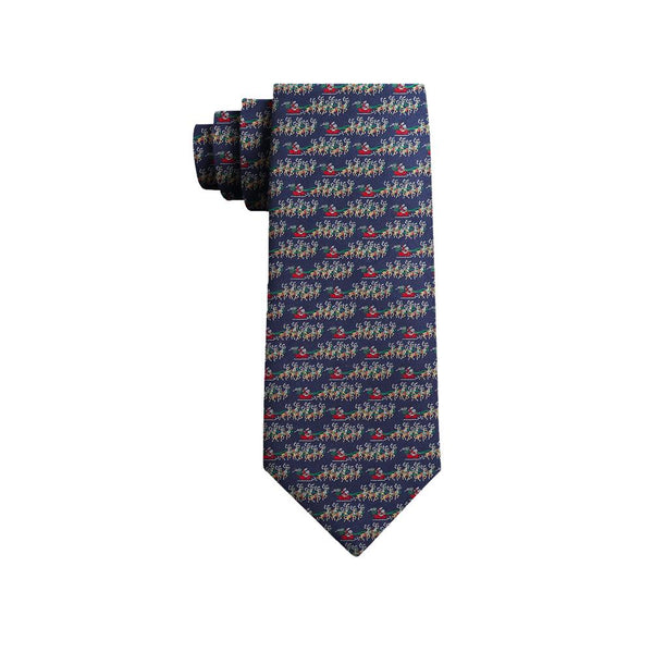 Reindeer Games - Boys' Neckties