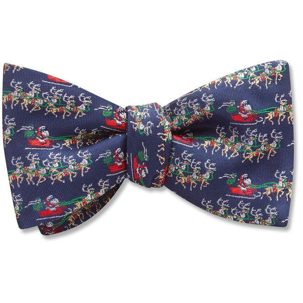 Reindeer Games - bow ties