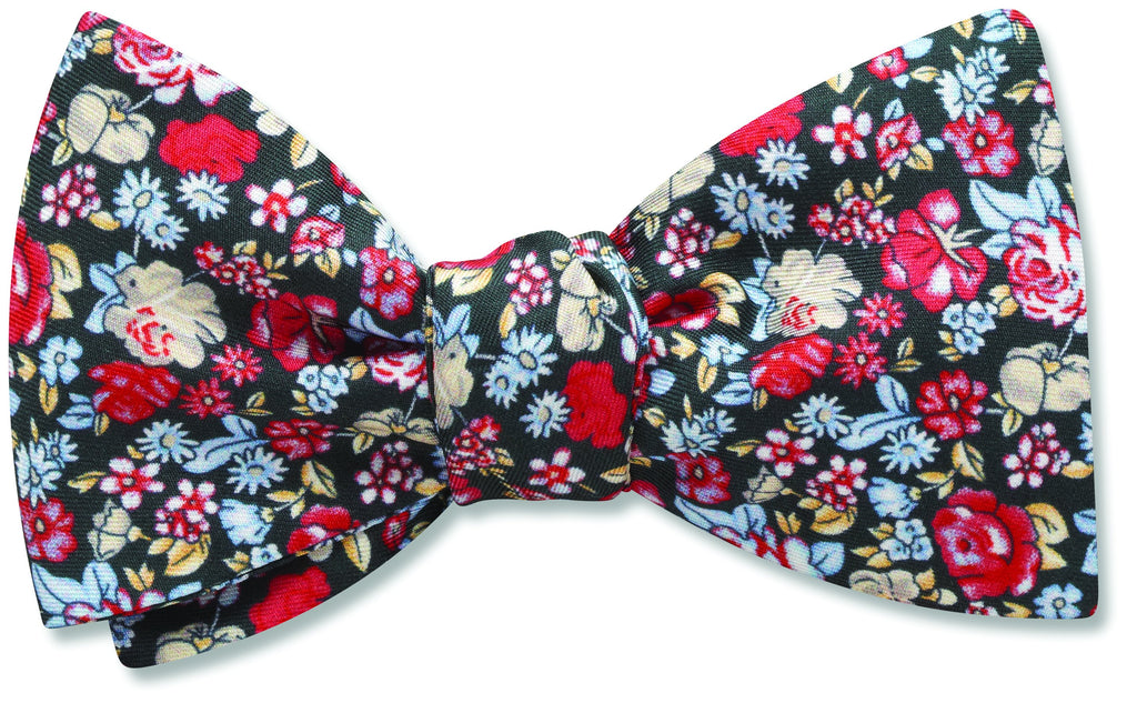 Rosedale bow ties