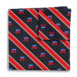 Republican - Pocket Squares