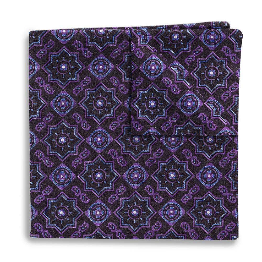 Rushanina Pocket Squares