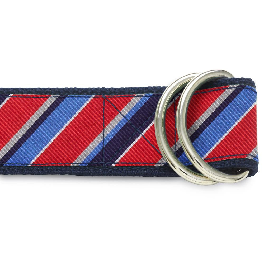 Rothwell D-Ring Belts
