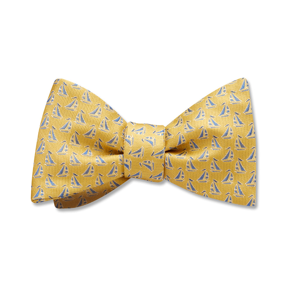 Sailboat Bay - Kids' Bow Ties