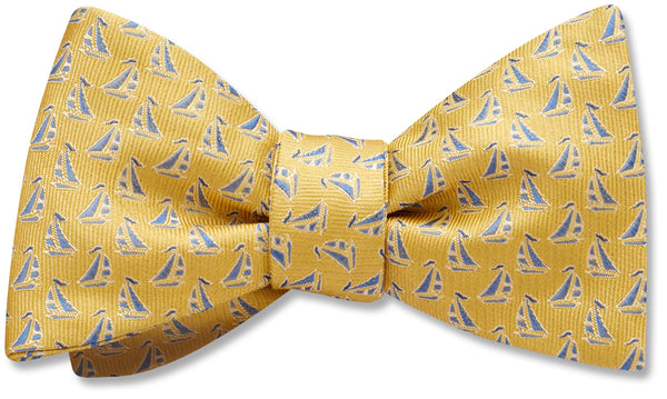 Sailboat Bay - bow ties