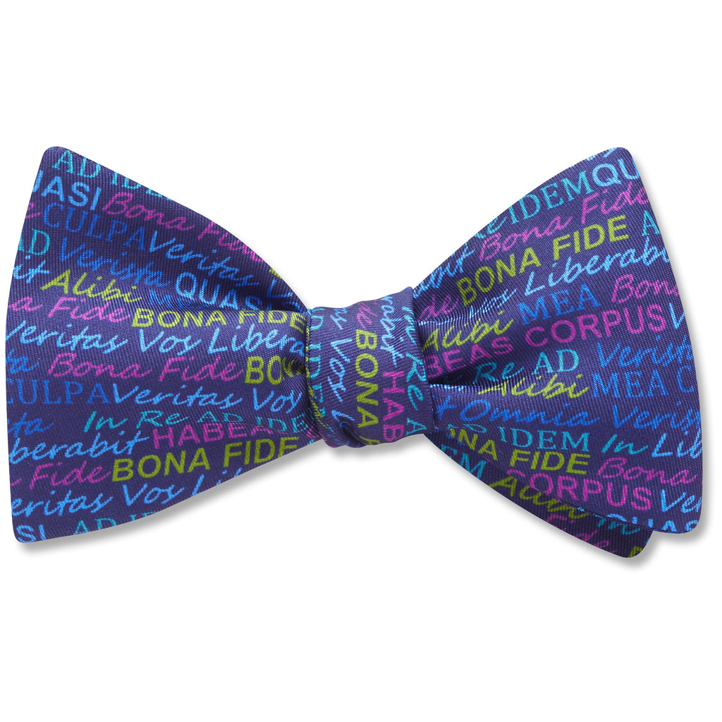 Scriba Kids' Bow Ties
