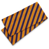 Scholastic Navy/Orange - Beaufinity Scarves
