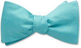 Seafoam - bow ties