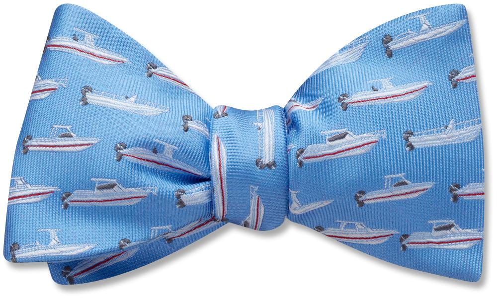 Showboat - bow ties