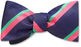 Shallotte River - bow ties
