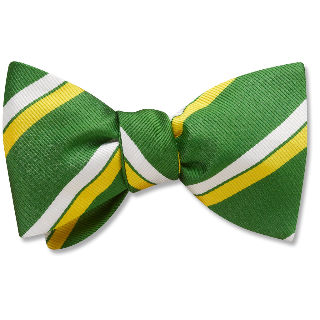 Shannon bow ties
