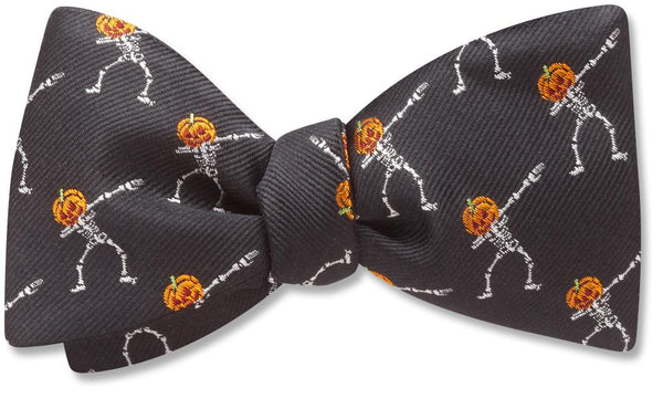Skellington - bow ties