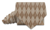 Somerled Taupe - Neckties
