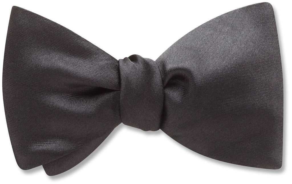 Somerville Black - bow ties