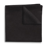 Somerville Black - Pocket Squares
